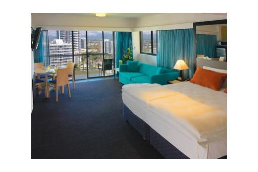 Hotel Vibe Cold Coast