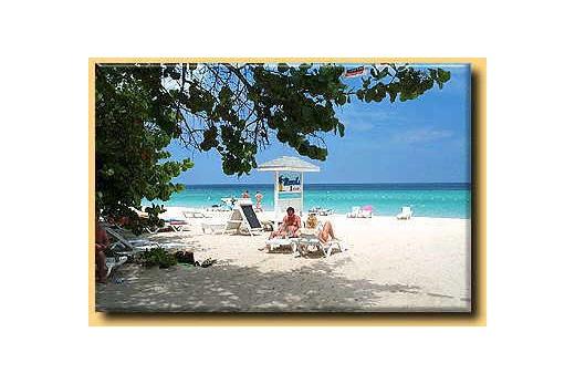 Merils I pláž