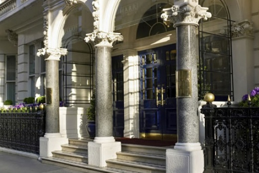 NH Harrington Hall hotel London