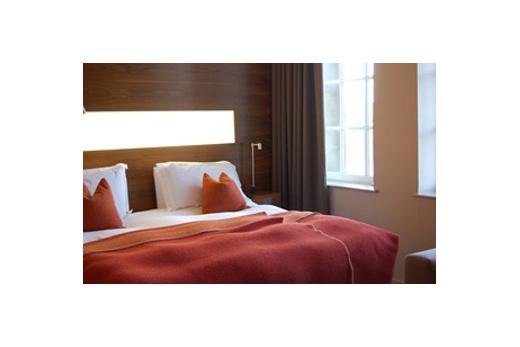 Point hotel Edinburgh