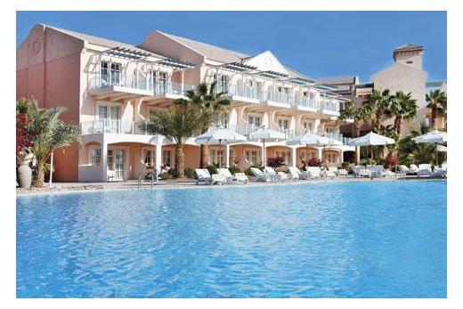 Mövenpick Resort El Gouna