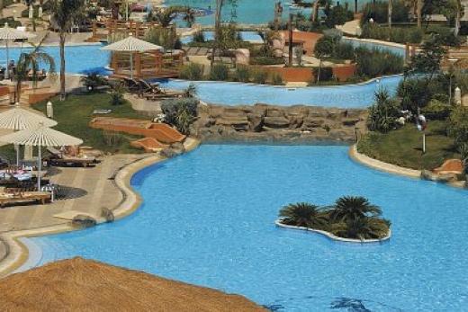 Grand Plaza Aqua Park