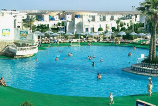 Mirage Bay Resort & Aquapark (ex. Lilly Land)