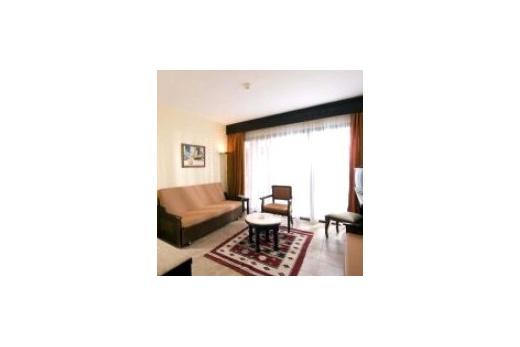 Park Inn hotel Sharm El Sheikh