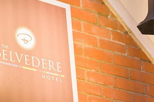 Belvedere hotel Dublin