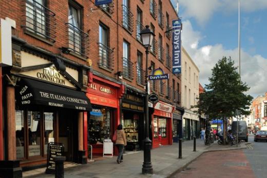 Days Inn Dublin Talbot Street