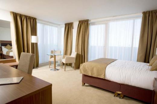 Maldron hotel Smithfield