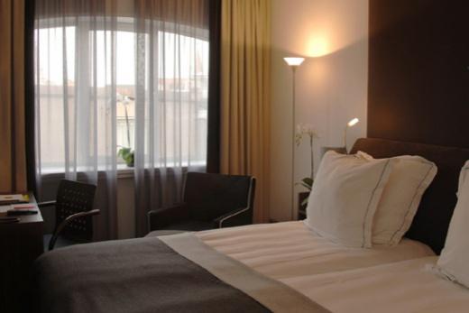 Eden Rembrandt square hotel Amsterdam