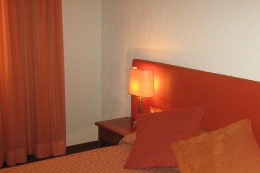 AS Lisboa hotel Lisabon