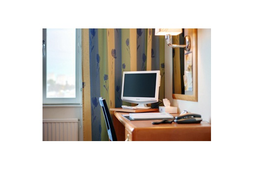 Best Western Capital hotel Stockholm