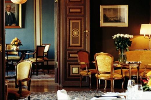 Grand Hotel Stockholm