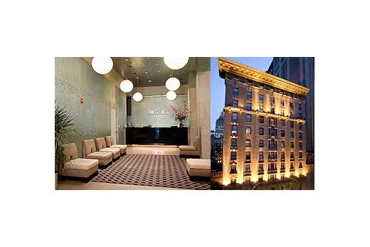 Thirty Thirty Hotel