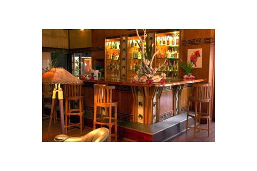 Fakarava  - bar