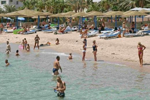 Three Corners Empire Beach
