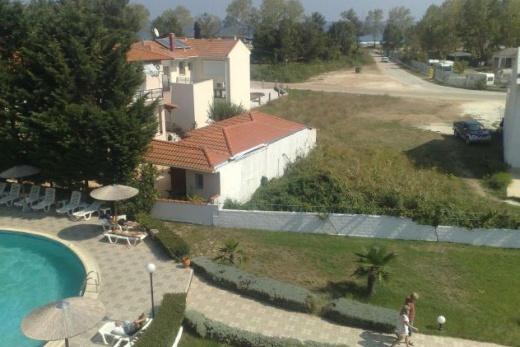 Ioannis beach club