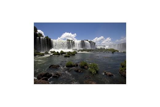Buenos Aires - Vodopády Iguacu