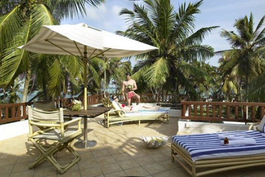 Diani Reef Beach Resort & Spa\'s