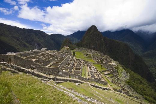 Peru- kouzelné zážitky vtajemné zemi - 10 dní