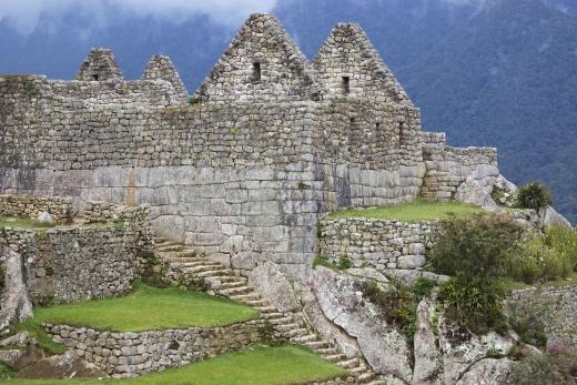 Trekking po Peru - dobrodružství  z Choquequira do Machu Picchu- 12 dní