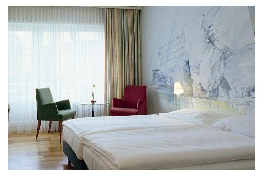 Leonardo Hotel Rigihof Zurich
