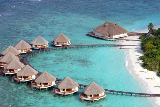 Adaraan Prestige Water Villas