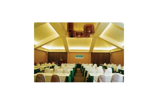 Loma - konferenční místnost