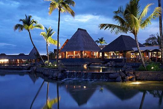 Four Season Mauritius at Anahita