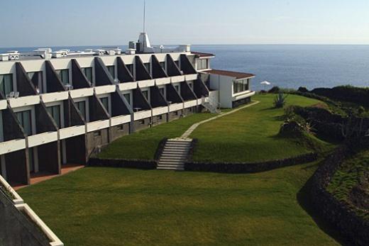 Caloura Hotel