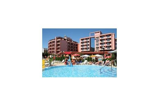 Isola Paradise hotel