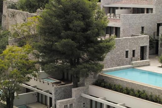 Nafplia Palace & Villas