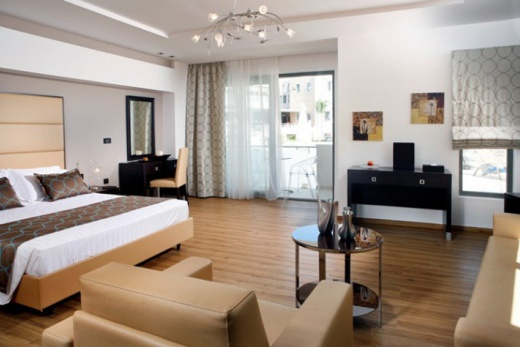 The Lesante Hotel & Spa