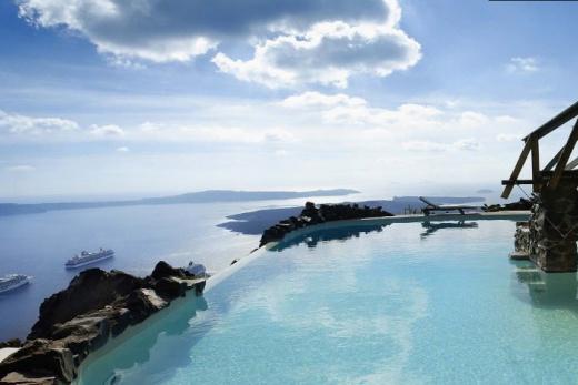 Hotel Honeymoon Villas Petra