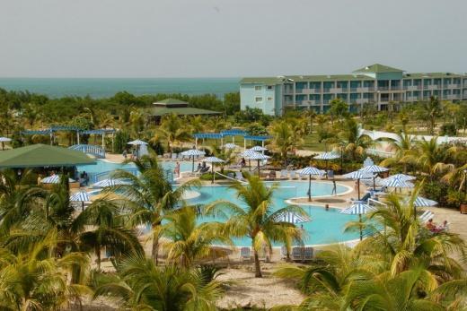 Be Live Playa Coco