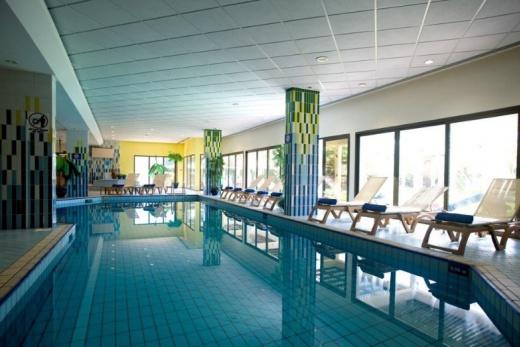 Aenas Resort & Spa