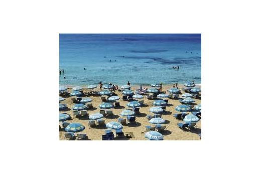Tsokkos Beach