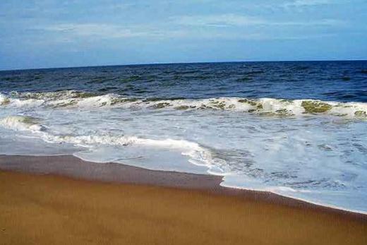 Sanmali Beach