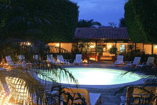 Occidental Grand Flamenco - bazén