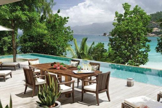 Four Season Resort Seychelles