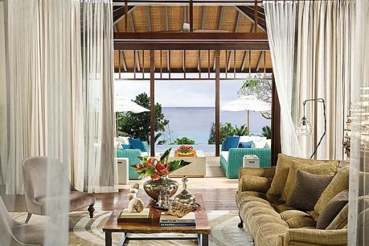 Four season Seychelles
