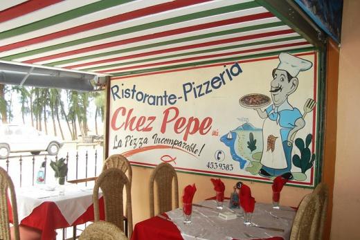 Chez Pepe