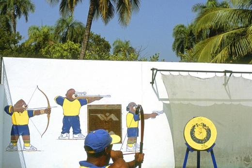 Occidental Allegro Playa Dorada - sportovní aktivity