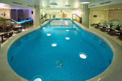 Mamaison All- Suites Spa hotel