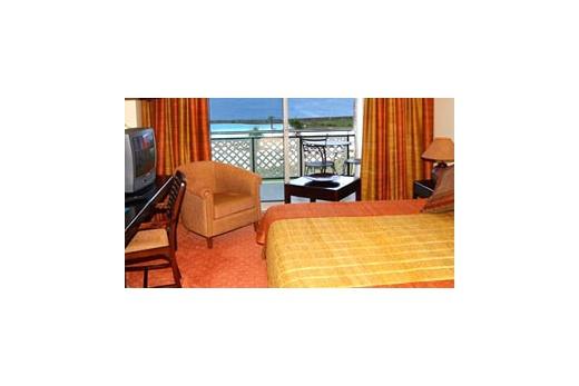 Hotel Terciera Mar