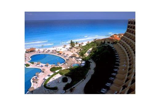 Hyatt Cancun