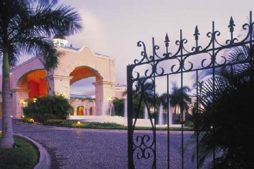 Occidental Royal Hideaway Playacar