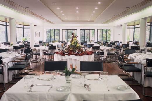 Hotel Tera Nostra Garden