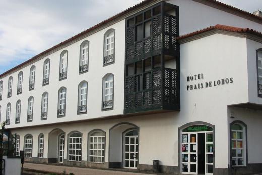HOTEL PRAIA DE LOBOS
