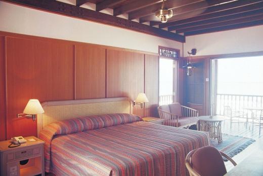 Pelangi Beach Resort superior