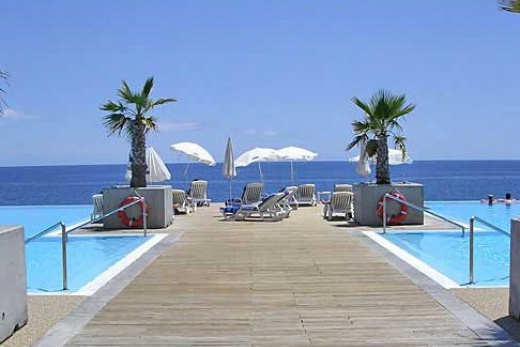 Vidamar (ex CS Madeira Atlantic resort & sea spa hotel)