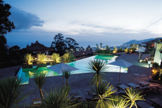 Choupana Hills resort & spa